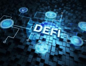 Hangi DeFi protokolleri yükselişte? Hangi DeFi düşüyor? 10.5