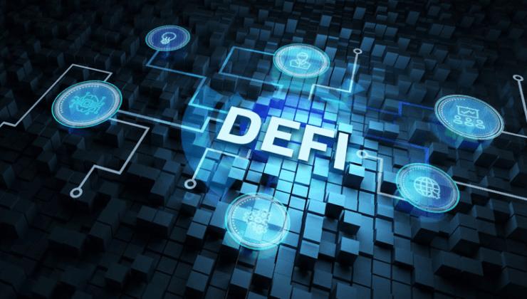 DeFi market 140 milyar doları geçti