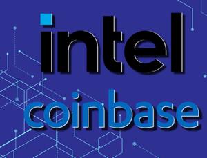 Teknoloji şirketi Intel, Coinbase'e yatırım yaptı
