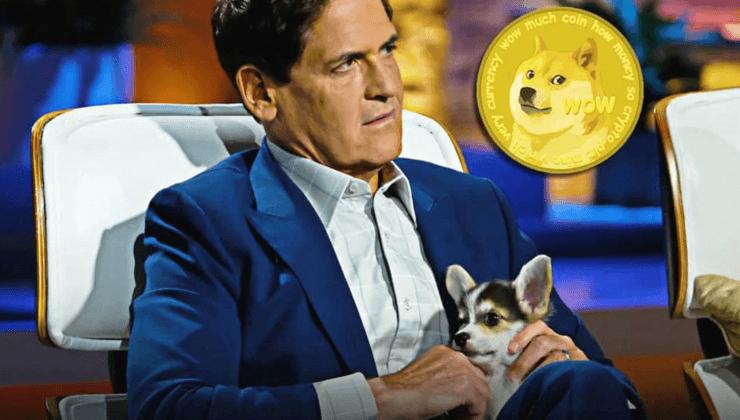 Milyarder Mark Cuban cüzdanındaki Dogecoin miktarını açıkladı