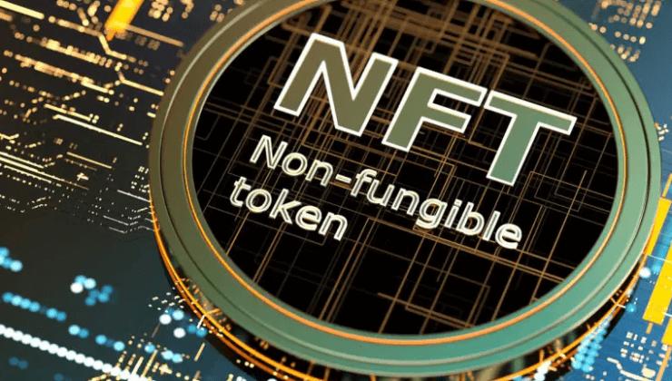 NFT satışları yeni rekor kırdı