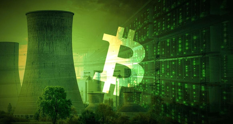 Bitcoin Madencileri Nükleer kaynaklara yöneliyor