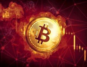 Bitcoin ikinci kez 40 bin dolardan geri döndü