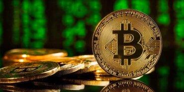 Bitcoin gözünü 58.000 dolar direncine dikti