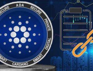 Cardano üzerinde 200'den fazla akıllı sözleşme listelendi